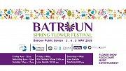Batroun Spring Festival 2019