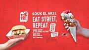 Souk El Akel - EAT, street,repeat.