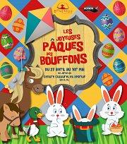 Les Joyeuses Pâques des Bouffons