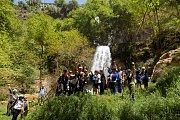 Kfarhilda Waterfall Hike with DALE CORAZON