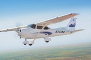 Cessna Ride