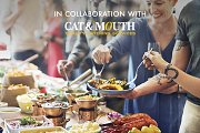 Easter Lunch in Collaboration with Cat & Mouth