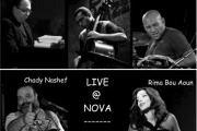Arthur Satyan El-Acoustic Ensemble featuring Rima & Chady