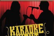 Karaoke Night at THE BOX every Wednesday