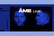Âme & Cellini Live at The Gärten