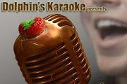 Karaoke Night at DESIR NOIR every Friday