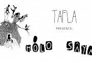 Mòlo Sâyat in Lebanon LIVE at Tafla