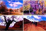 Kawkaba - Mhaydseh Hike With Wild Adventures