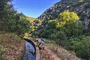 Hiking Nahr el Joz with Lebanese Explorers