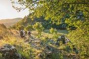 Karm El-Mohr to Ayn El-Safi with We Are Hikers