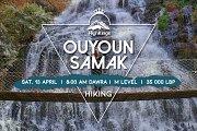 Ouyoun El Samak Hike | HighKings