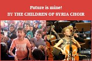 Future is Mine! by the Children of Syria Choir
