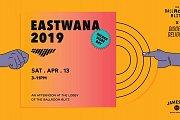 Eastwana 2019: Record Store Day