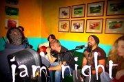 Jam Night at London Bar
