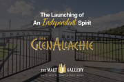 The GlenAllachie Launching Event