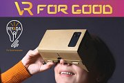 VR for Good: Youth Innovation Spring Camp