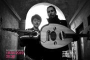 Ky - Yann Pittard and Maki Nakano Live