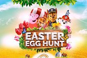 Easter Egg Hunt- Ray's Adventure
