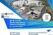 The 13th Byblos International Digestive Workshop