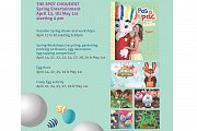 Easter Entertainment at the Spot Choueifat