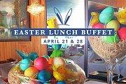 Easter Sunday Buffet at Bay Lodge!