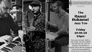 Ramzi Bukamel Jazz Trio