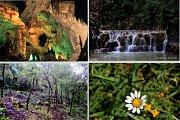 Gharifeh Hike & Ain w Zein Grotto Visit with Wild Advntures