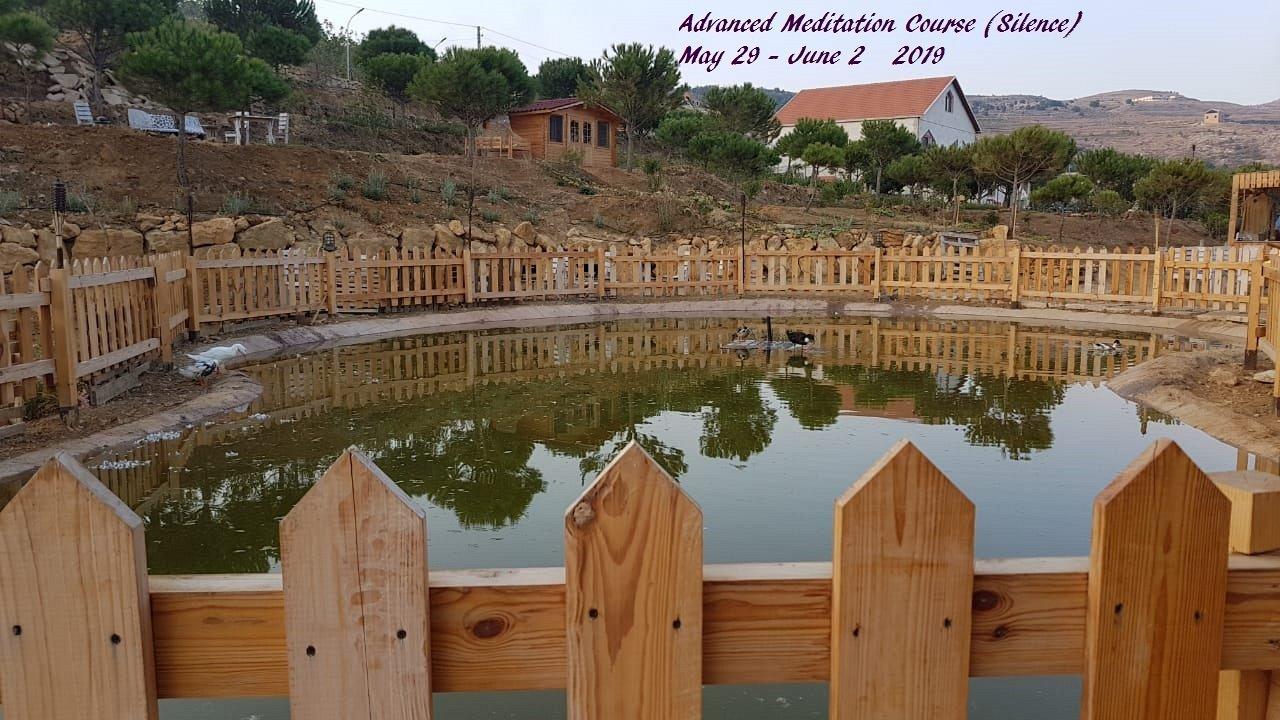 Advanced Meditation Course - Silence « Lebtivity