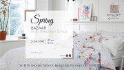Spring Bazaar at Bycop