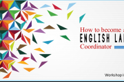 Become a Qualified English Language Coordinator