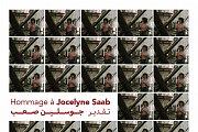 Soirée de lancement de l'Association des Amis de Jocelyne Saab