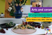 Ceramics and Arts