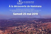 A la découverte de Hamman