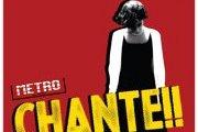 """""""Chante!!"""" a live performance by Stephanie Sotiry"""