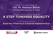 Women in the Lead 3 - A Step Towards Equality