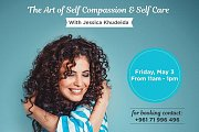 The Art of Self Compassion & Self Care