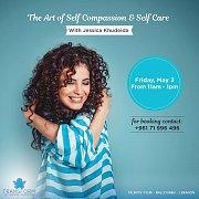 The Art of Self Compassion & Self Care