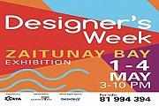 Designer's Week @ Zaitunay Bay