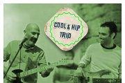 The Cool'N Hip Trio @bloom