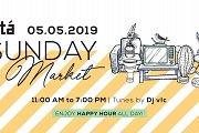 Tota Sunday Market