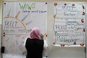Professional Certificate in English Language Teaching - Bekaa