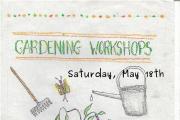 Gardening Workshop