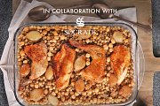 Prepare Your Family's Iftar in Collaboration with Socrate Catering
