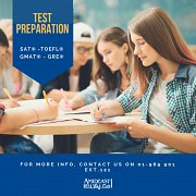 SAT® Preparatory Course at AMIDEAST
