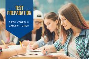 GMAT® Preparatory Course at AMIDEAST