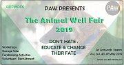 The Animal Well Fair 2019