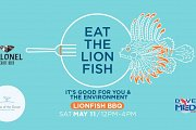 Eat The Lionfish