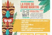 La Foire Du Grand Manitou - Festivites Champville