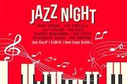 Jazz Night at Em's Cuisine