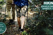 Hiking Dahr El Baydar - Ain Zhalta with Chronosport